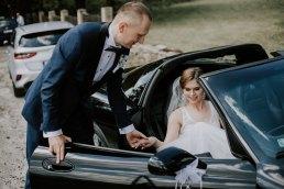 ślub w podlesiu