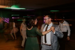 rock n rollowe wesele