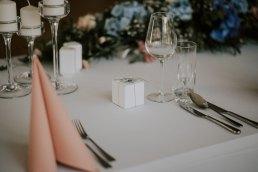 Hotel aspen stoły