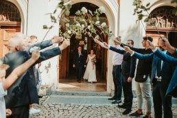 Czym efektownie obrzucić Parę Młodą na wyjście z kościoła? 3