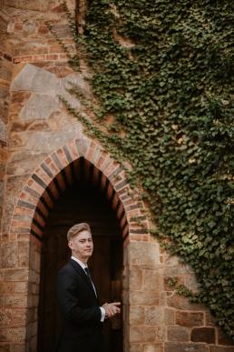 Plener w Pałacu Marianny Orańksiej