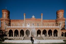 Pałac marianny orańskiej kamieniec ząbkowiecki